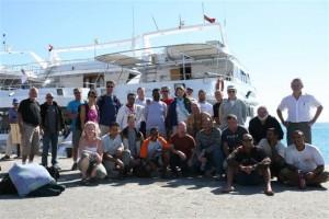 Gruppebillede-Korallipaterne2009